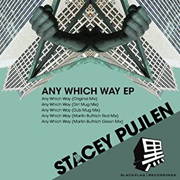 Any Which Way EP