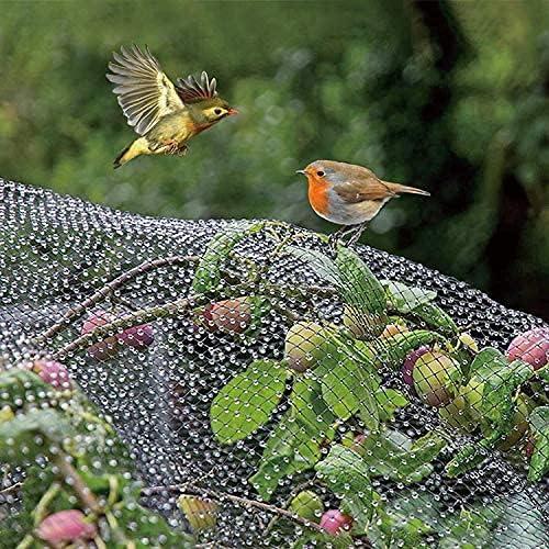 new arrival VIVOSUN wholesale Anti Bird Netting 13' X 16.4' Heavy Duty Garden Plant discount Netting outlet online sale