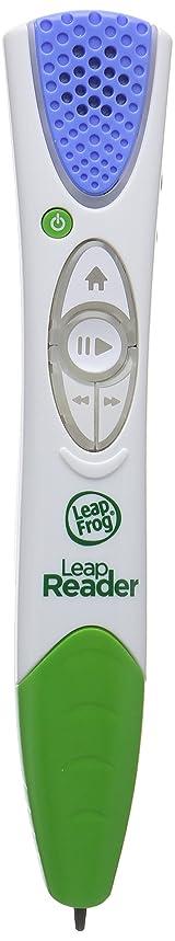 指定電話に出る細菌リープフロッグ(LeapFrog) リープリーダー リーディングアンドライティングシステム グリーン LEAPREADER GREEN GODZILLA 21301