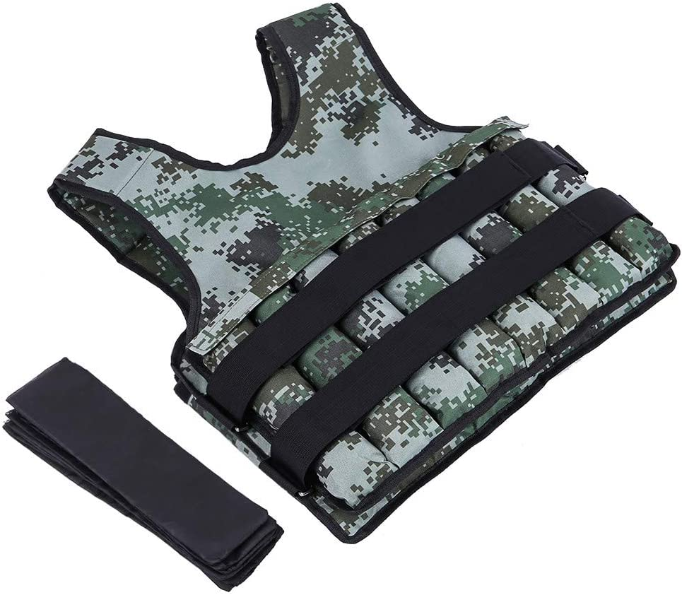Classic Sentuca 44LB Ranking TOP3 Weighted Vest