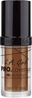 Best coffee foundation makeup Reviews