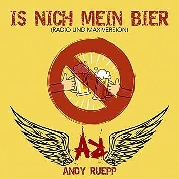 Is nich mein Bier (Radio und Maxiversion)