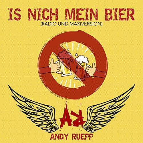Andy Ruepp