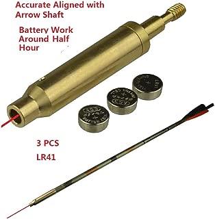 bow laser sighting tool