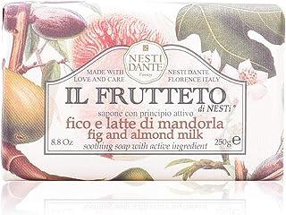 Nesti Dante Il Frutteto Soothing Soap - Fig & Almond Milk, 250g