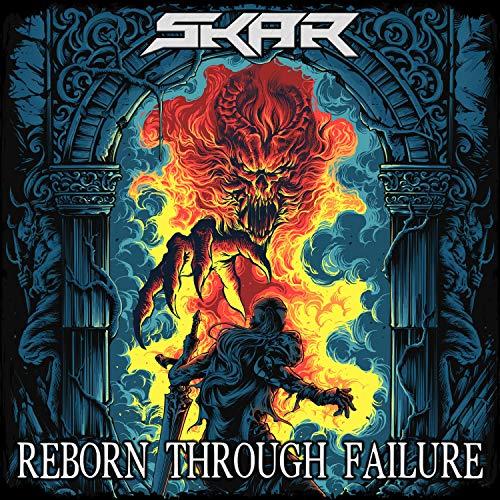 Reborn Through Failure