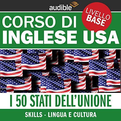 I 50 Stati dell'Unione (Lingua e cultura) copertina