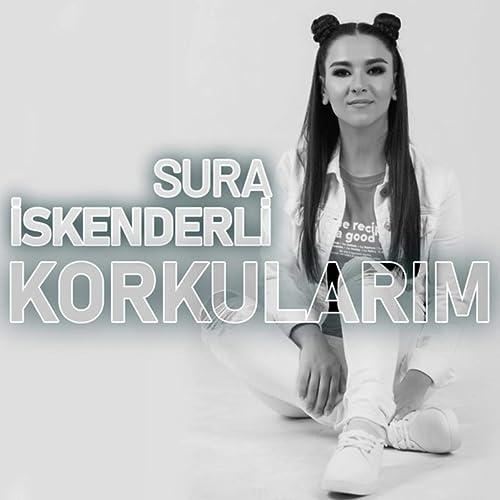 Seni Severdim By Sura Iskenderli On Amazon Music Amazon Com