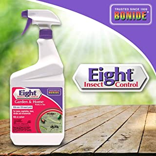 Bonide Products Inc. 428 Qt 8 Gdn/Hm Insct Killer, 32 Oz