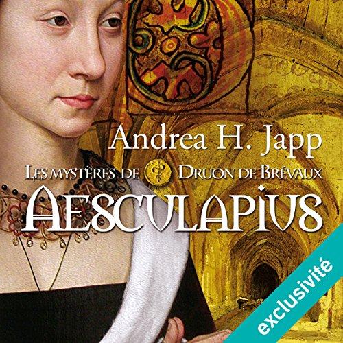 Aesculapius cover art