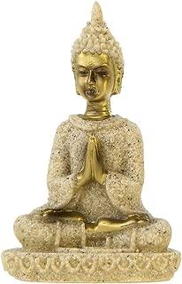 vintage buddha figurines