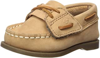 Sperry Authentic Original Crib Jr baby-boys Crib Shoe