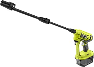 Ryobi RY18PW22A-0 18V ONE Cordless 22bar Power Washer (Bare Tool), 18 V