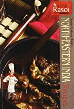 North Eastern India Recipes by Prakash Book - Paperback