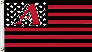 Best arizona diamondbacks flag hat Reviews