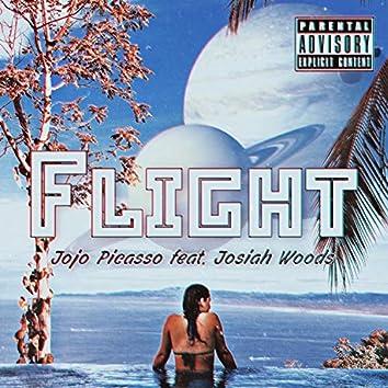Flight (feat. Josiah Woods)