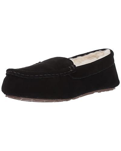 4807301233396 Women's Black Leather Shoes: Amazon.com