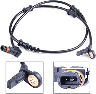 ABS Wheel Speed Sensor-Vemo Front WD EXPRESS fits 08-11 Mercedes CL63 AMG
