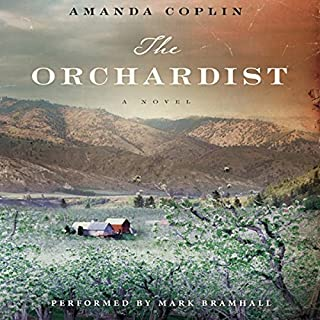 The Orchardist cover art