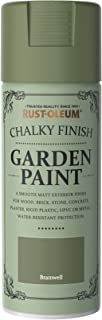 Rust-Oleum AE0550400UK Spray Paint, Bramwell, 400 ml (Pack of 1)