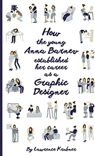 How The Young Anna Barnev Established Her Career As A Graphic Designer