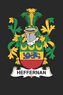 Best heffernan coat of arms Reviews