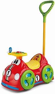 عربة للاطفال 4 عجلات للجنسين