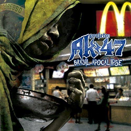 PROJETO: AK-47