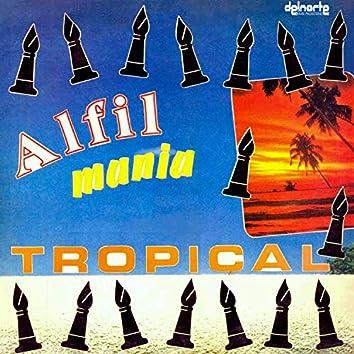Alfilmania Tropical