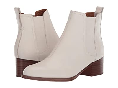 rag & bone Walker Boot (Antique White) Women
