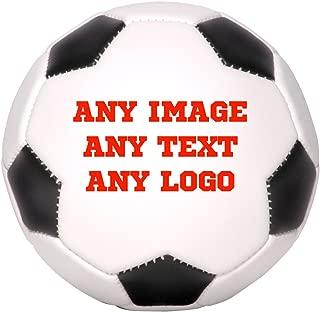 Best custom soccer balls Reviews