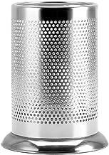Gosear ustensiles de cuisine acier inoxydable baguettes porte perforée cuisson coutellerie vaisselle cage organisateur Caddy