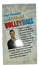 Pat Powers' Gold Medal Volleyball [VHS]