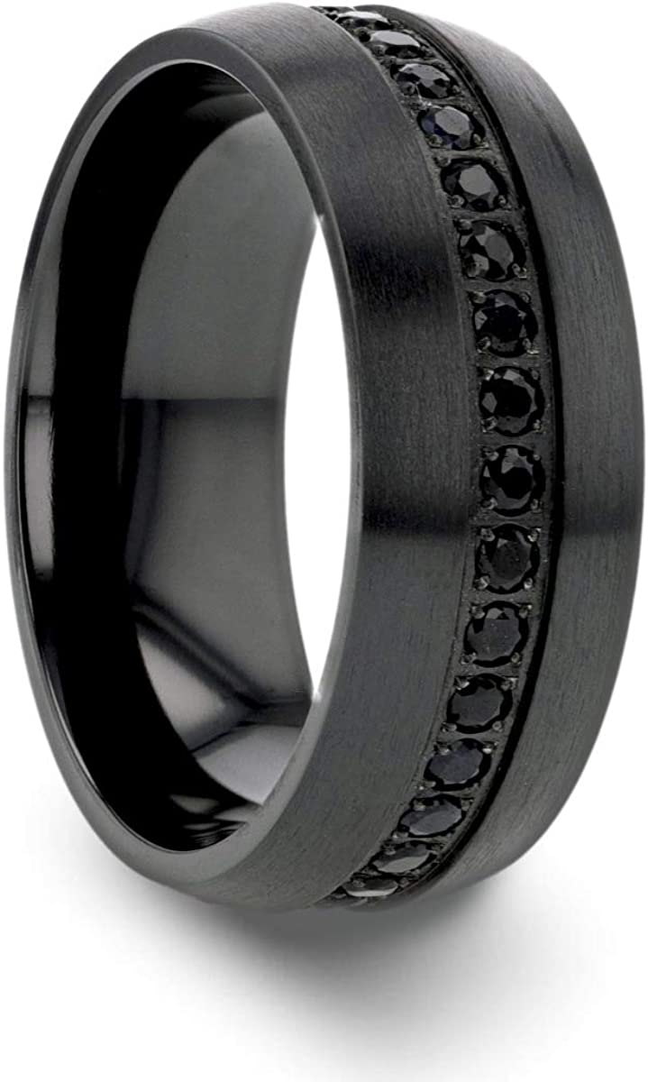 Thorsten Talon Titanium Rings Industry No. 1 Cheap mail order specialty store Men for Lightweight