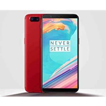 "OnePlus 5T A5010 Snapdragon 835 6"" Dual SIM Smartphone 8+128GB ..."