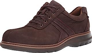 Clarks Men's Un Ramble Go Sneaker, AD Template Size