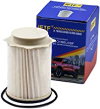Fuel Filter 68157291AA Replacement for 2010-2017 Dodge Ram 2500, 3500, 4500, 5500 6.7L..