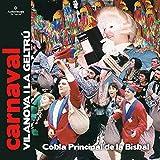 Músiques del Carnaval de Vilanova i la Geltrú