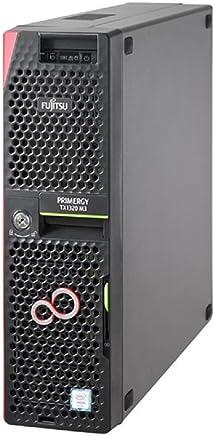 Fujitsu PRIMERGY tx1320M3Xeon E3–1220V61X 8GB DDR4–2400Unb 2X HDD SATA 6G 1TB 7.2K DVD RW HP LFF 1J Vos - Confronta prezzi