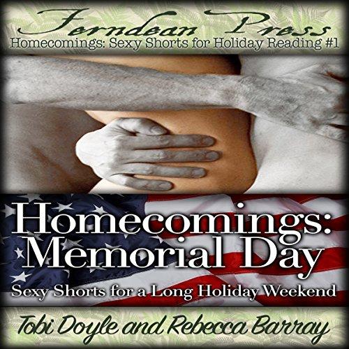Homecomings: Memorial Day audiobook cover art