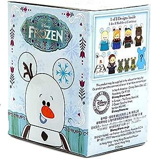 frozen vinylmation
