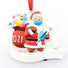 Ububiko Sneeuwpop Met Rugzak Kerstboom Hanger Diy Hars Kerstdecoratie Sneeuwvlok Sneeuwpop Kerstdecoratie Voor Schilderen ...