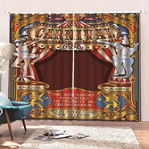 cortinas salon modernas estor
