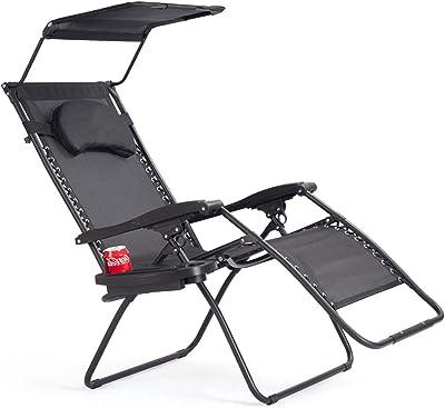 Amazon Com Gci Outdoor Roadtrip Rocker Chair Cinnamon
