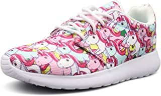 5478588ec69b6 Amazon.com: unicorn sneakers - Shoes / Women: Clothing, Shoes & Jewelry