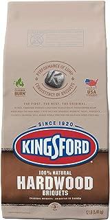 kingsford charwood lump charcoal