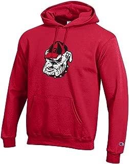 Best black georgia bulldogs hoodie Reviews