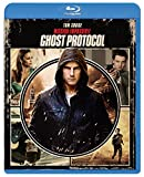 ミッション:インポッシブル/ゴースト・プロトコル[AmazonDVDコレクション] [Blu-ray]