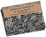 Johanna Basford 2019 Coloring Day-to-Day Calendar