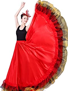 03c5f43b848500 Amazon.fr : robe flamenco femme